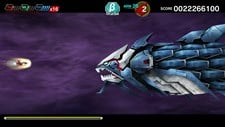 DARIUSBURST Chronicle Saviours Screenshot 1