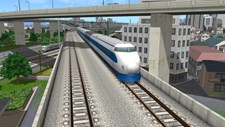 A-Train Express Screenshot 2