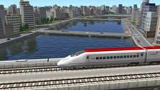A-Train Express Screenshot 4