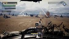 Heavy Fire: Red Shadow Screenshot 1