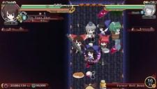 Touhou Genso Wanderer Screenshot 1