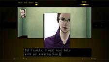 The Silver Case Screenshot 5