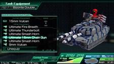 METAL MAX Xeno Screenshot 3
