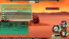METAL MAX Xeno Screenshot 2