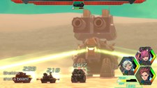 METAL MAX Xeno Screenshot 6