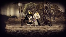 The Liar Princess and the Blind Prince Screenshot 1
