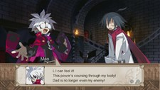 Disgaea 3: Absence of Justice Screenshot 5