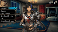 Stranger of Sword City (Vita) Screenshot 5