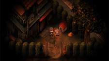Yomawari: Night Alone (Vita) Screenshot 1