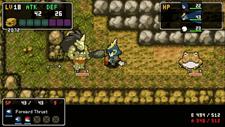 Cladun Returns: This is Sengoku! (Vita) Screenshot 1