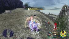 Ys VIII: Lacrimosa of DANA (Vita) Screenshot 4