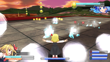 Touhou Kobuto V: Burst Battle (Vita) Screenshot 6