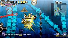 Penny-Punching Princess (Vita) Screenshot 1
