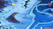 Frozen Free Fall: Snowball Fight Screenshot 6