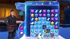 Frozen Free Fall: Snowball Fight Screenshot 4