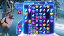 Frozen Free Fall: Snowball Fight Screenshot 3