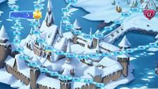 Frozen Free Fall: Snowball Fight Screenshot 7
