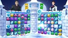 Frozen Free Fall: Snowball Fight Screenshot 8