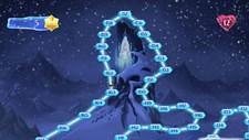 Frozen Free Fall: Snowball Fight Screenshot 2