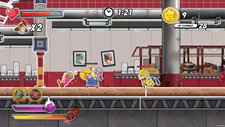 Super Comboman: Smash Edition Screenshot 2