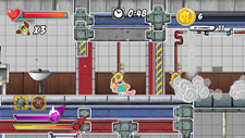 Super Comboman: Smash Edition Screenshot 1