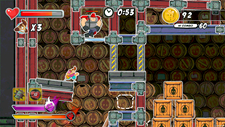 Super Comboman: Smash Edition Screenshot 8