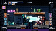 Gal*Gunvolt Burst Screenshot 2