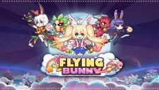 Flying Bunny Screenshot 2