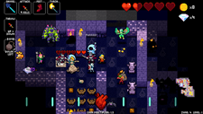 Crypt of the NecroDancer Screenshot 2