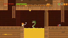 Elliot Quest Screenshot 3