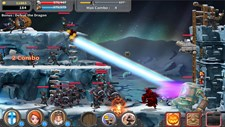 The Onion Knights Screenshot 1