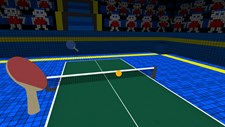 VR Ping Pong Screenshot 6
