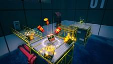 Unbox: Newbie's Adventure Screenshot 1