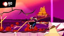 Commander Cherry's Puzzled Journey Screenshot 1