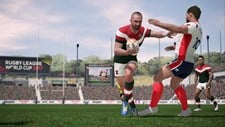 Rugby League Live 4 Screenshot 6
