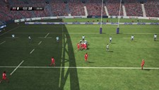 Rugby Challenge 3 (PS3) Screenshot 6