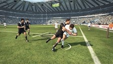 Rugby Challenge 3 (PS3) Screenshot 2