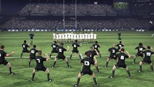 Rugby Challenge 3 (PS3) Screenshot 1