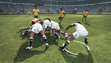 Rugby Challenge 3 (PS3) Screenshot 4