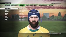 Rugby Challenge 3 (PS3) Screenshot 3