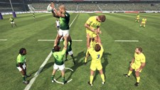 Rugby Challenge 3 (PS3) Screenshot 8