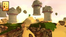 Kyurinaga's Revenge Screenshot 2
