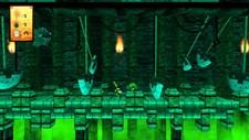 Kyurinaga's Revenge Screenshot 7
