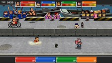 River City Melee: Battle Royal Special Screenshot 3