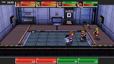 River City Melee: Battle Royal Special Screenshot 4