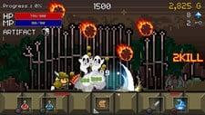 Buff Knight Advanced Screenshot 6