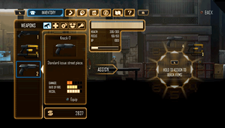 Dex (Vita) Screenshot 6