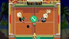 Windjammers Screenshot 4