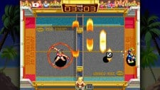 Windjammers Screenshot 5