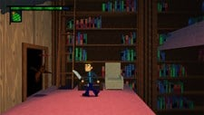 Last Stitch Goodnight Screenshot 3